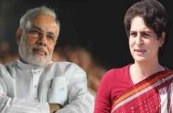 अच्छे दिन का भोंपू बजाने वाली सरकार ने की अर्थव्यवस्था की हालत पंचर – प्रियंका गांधी