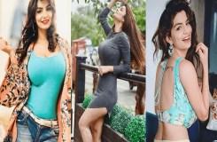 'गंदी बात 2' की अभिनेत्री अन्वेशी जैन ने इंस्टाग्राम पर शेयर की बोल्ड तस्वीरें