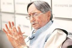 रॉ के पूर्व प्रमुख ए एस दुलत ने कहा, कश्मीर को बांटने की जरुरत नहीं थी