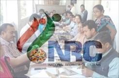 उत्तर प्रदेश में अगले महीने से लागू हो सकता है NRC – बीजेपी विधायक