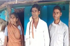 खंडवा के परिवार का दावा- पाकिस्तान ने जिसे जासूस समझकर पकड़ा, वह हमारा बेटा