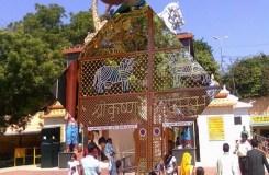 कृष्ण जन्मस्थ और प्रेम मंदिर को बम से उड़ाने की धमकी, मचा हड़कंप