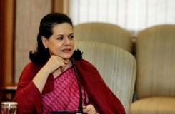 आर्थिक मंदी पर सरकार के खिलाफ प्रदर्शन का एलान, सोनिया की बड़े नेताओं साथ बैठक