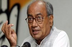 हनी ट्रैप : दिग्विजय सिंह का BJP नेताओं पर बड़ा खुलासा