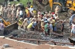 पंजाब : पटाखा फैक्ट्री में धमाका, 19 लोगों की मौत, कई मलबे के नीचे दबे