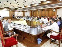 अब पार्षद चुनेंगे महापौर-अध्यक्ष, कैबिनेट बैठक में इन प्रस्तावों पर भी लगी मुहर, बीजेपी का विरोध