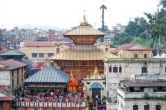 काठमांडू: पशुपतिनाथ मंदिर में मिली संदिग्ध वस्तु, मौके पर पहुंची नेपाल सेना