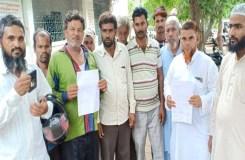 खंडवा : दफनाने के लिए दो गज जमीन को तरस रहे मुस्लिम