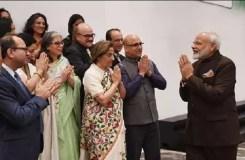 अब मिलकर बनाएंगे नया कश्मीर – प्रधानमंत्री नरेंद्र मोदी