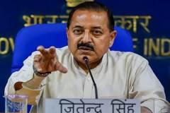 केंद्रीय मंत्री का बड़ा बयान – हमारा अगला एजेंडा POK को भारत में शामिल करना