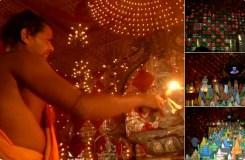प.बंगाल : दुर्गा पूजा पंडाल में अजान को लेकर विवाद, केस दर्ज