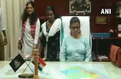 देश की पहली नेत्रहीन महिला आईएएस प्रांजल बनीं तिरुवनंतपुरम की डिप्टी कलेक्टर