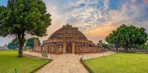 दुनिया में तीसरा सबसे अच्छा पर्यटक स्थल बना मध्यप्रदेश