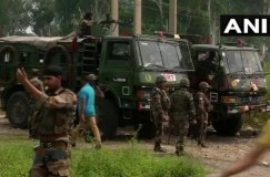 कश्मीर: आतंकियों ने पुलवामा में सीआरपीएफ पर किया हमला