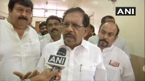 कर्नाटक: जी परमेश्वर के ठिकानों परआयकर विभाग की छापेमारी, बरामद किए 4.52 करोड़ रुपये
