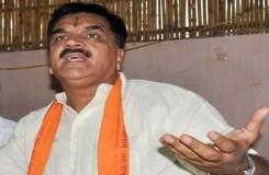 मुझे मुसलमानों के समर्थन की जरूरत नहीं और न ही मुझे उनके वोट चाहिए – BJP विधायक