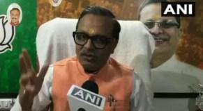 दिल्ली-एनसीआर में प्रदूषण पर भाजपा नेता का बयान, 'हो सकता है पाकिस्तान या चीन ने छोड़ी हो जहरीली गैस'
