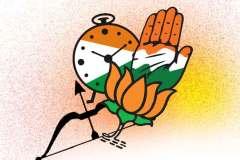 महाराष्ट्र में शिवसेना-एनसीपी मिलकर बनाएगी सरकार, कांग्रेस देगी बहार से समर्थन !