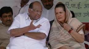 महाराष्ट्र: राज्यपाल से मिलेंगे शिवसेना नेता,  सोनिया और पवार की होगी मुलाकात