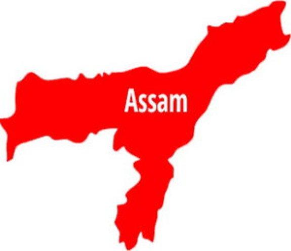 Assam shocker 2 minor girls found hanging from tree