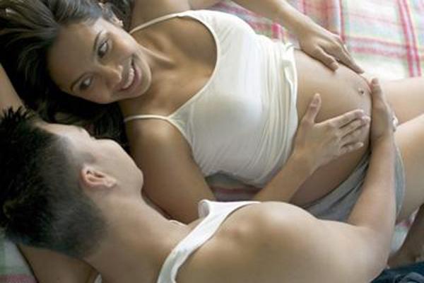 Sex after childbirth