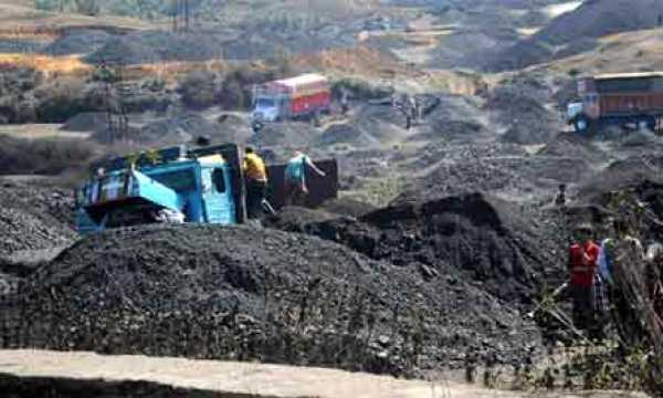 Govt to bring ordinance in case of acquisition of coal blocks