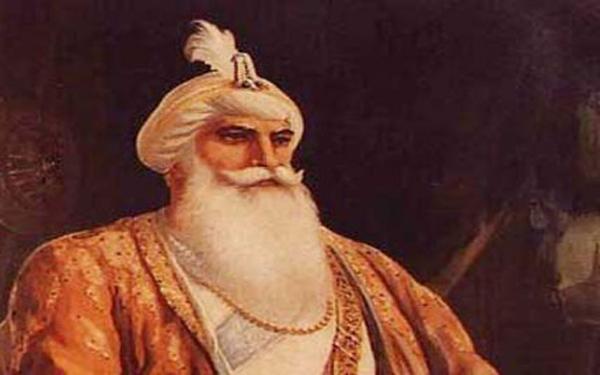 Maharaja Ranjitsinhji