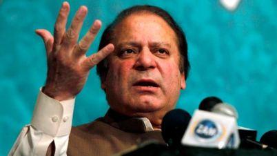 Nawaz Sharif Pak Army Order