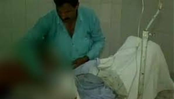Woman Allegedly Set Ablaze By 2 UP Policemen Passed Away
