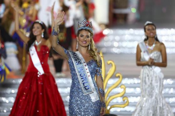 China Miss World