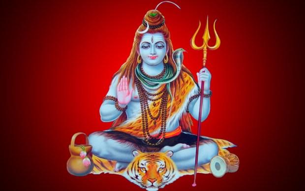 Lord-Shiva  shiv bhagwan