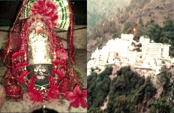 amazing temple in india uttrakhand