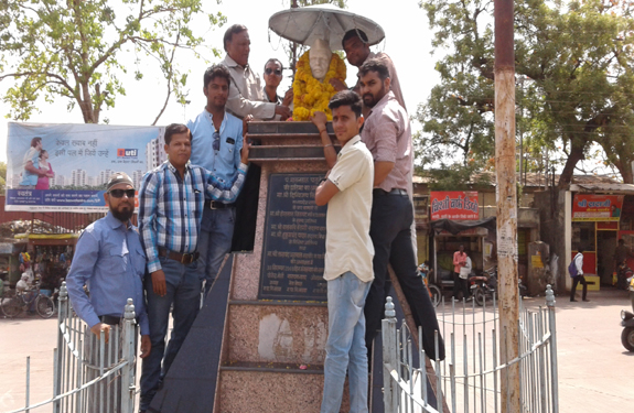 Khandwa Journalists' Association constitute