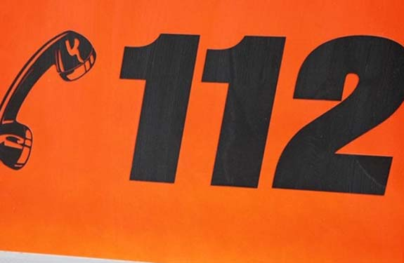 Indias New 112 emergency-number