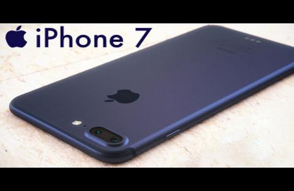 Apple !phone 7