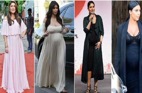 Pregnant Kareena Kapoor News In Hindi
