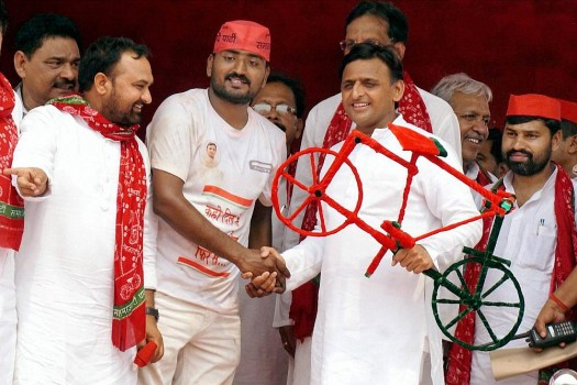 akhilesh-cycle