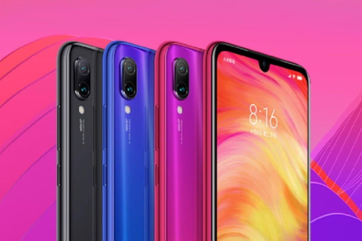 Know Redmi Note 7, the smartest smartphone of Xiaomi