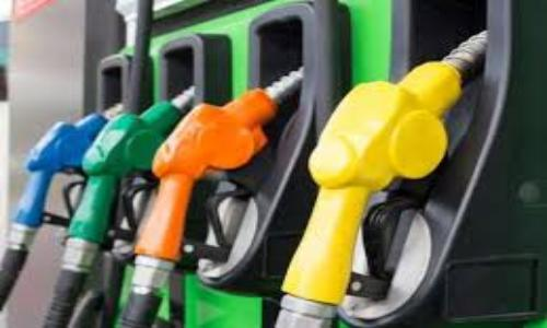 Prices for petrol and diesel have been worked out for 12 consecutive days