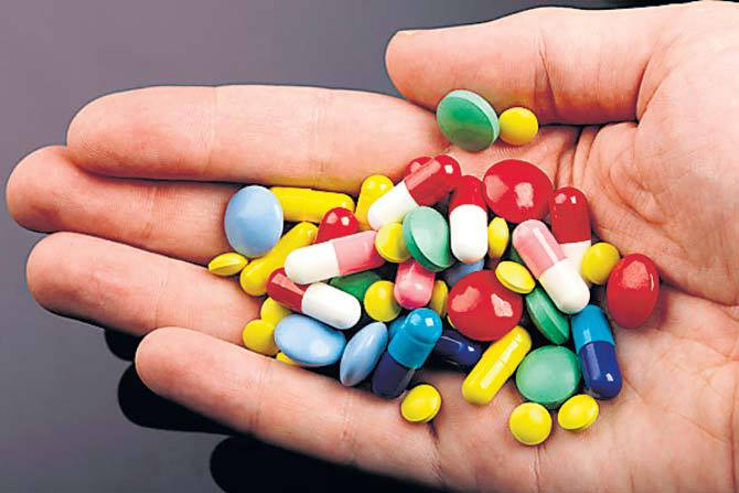 Government of India is banning these 12 drugs due to Corona virus