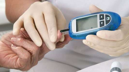 Follow these tips to control diabetes quickly