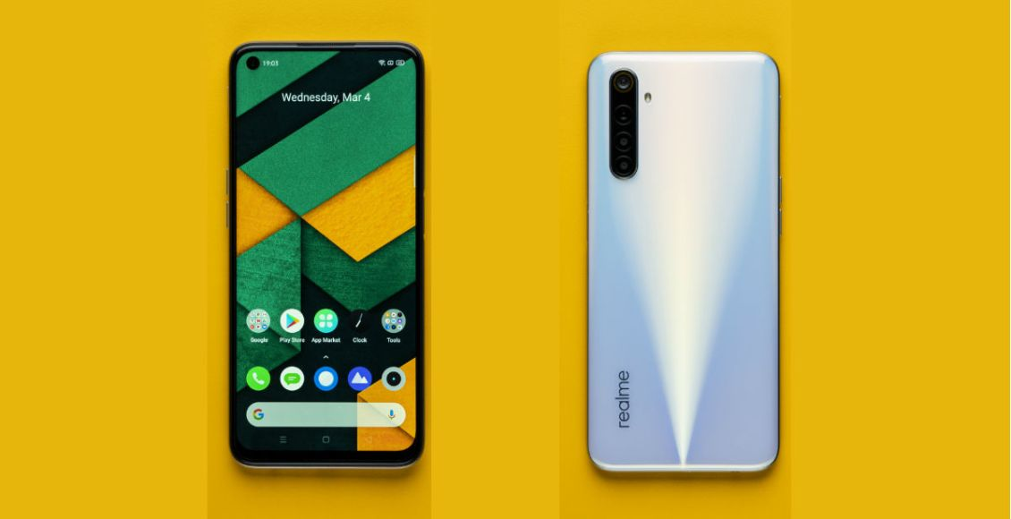 Realme's first sale of Realme smartphone is going to start soon