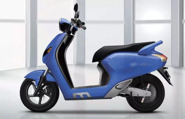 The-electric-scooter-will-run-without-charge-the-battery-will-change-in-just-5-minutes