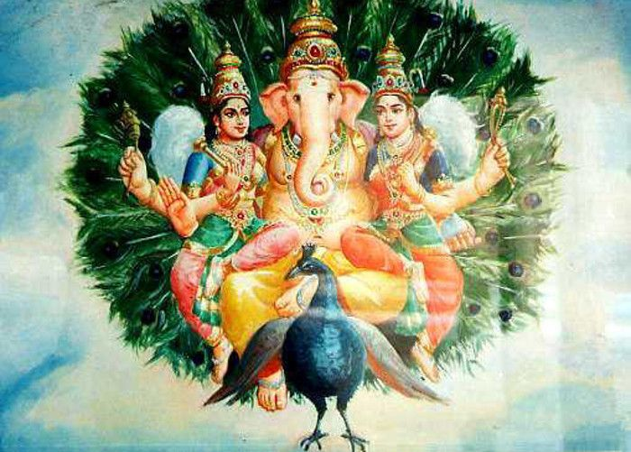 With-Ganpati-Gajananda-Riddhi-Siddhi-in-your-zodiac-sign-3-zodiac-signs-will-get-immense-success-and-glory