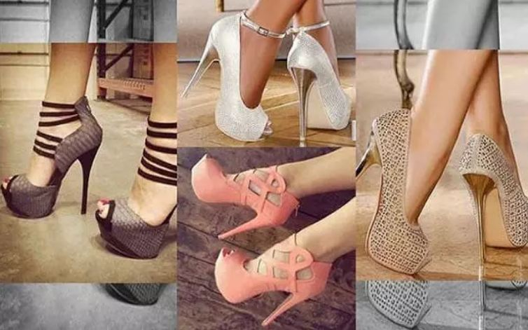 Wearing-high-heel-sandals-causes-these-disadvantages-Survey