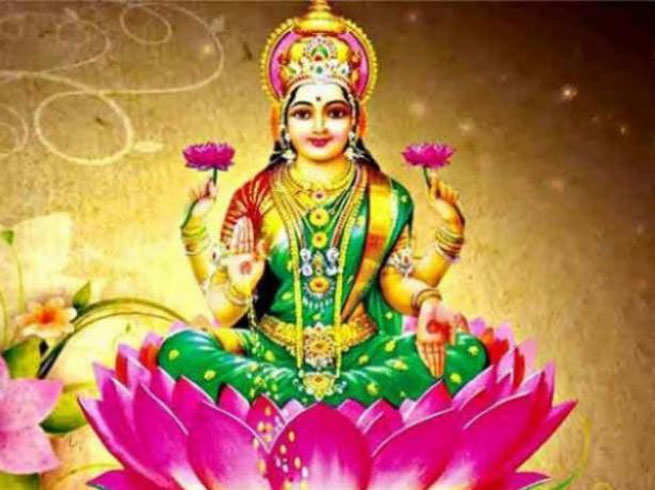 10-easy-ways-to-please-Lakshmi-the-goddess-of-wealth