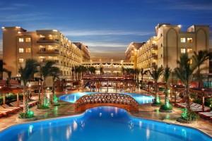 Выбираем отдых в Египте со вкусом