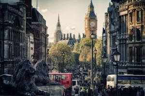 Бесплатные развлечения Лондона