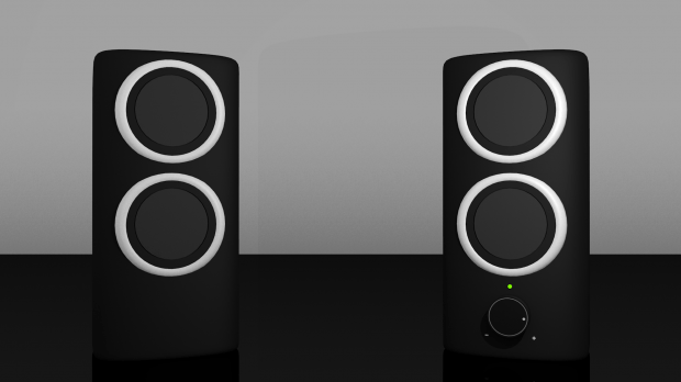 Image result for stereo speakers