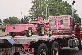 Prescott Convoy 2014 2